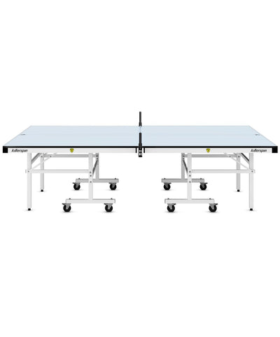 Killerspin MyT7 BiancoSky Indoor Ping Pong Table Game Room 363-31
