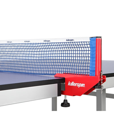 Killerspin MyT7 BluPocket Indoor Ping Pong Table Game Room 363-16