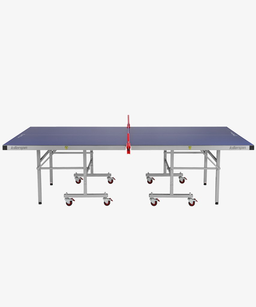 Killerspin MyT7 Breeze Outdoor Ping Pong Table Game Room 363-20