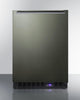 "Image of Summit Appliance 24"" Wide Built-In All-Freezer Bar Room SCFF53BXKSHH"