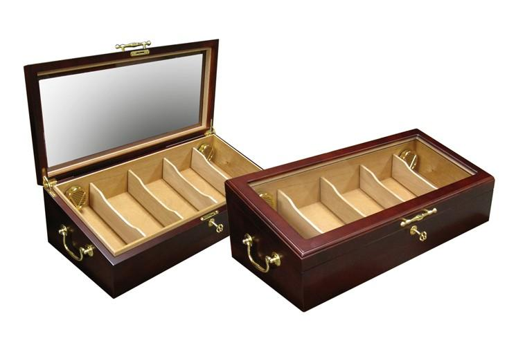 Prestige Modena 125 Count Cigar Display Humidor Cigar Room MDNA