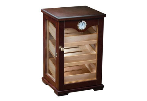 Prestige Milano 125 Count Cigar Display Humidor Cigar Room MLNO