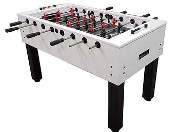 Performance Games Sure Shot IE Foosball Table Game Room
