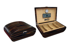 Prestige Waldorf 150 Ct. Desktop & End Table Humidor Cigar Room WLDF