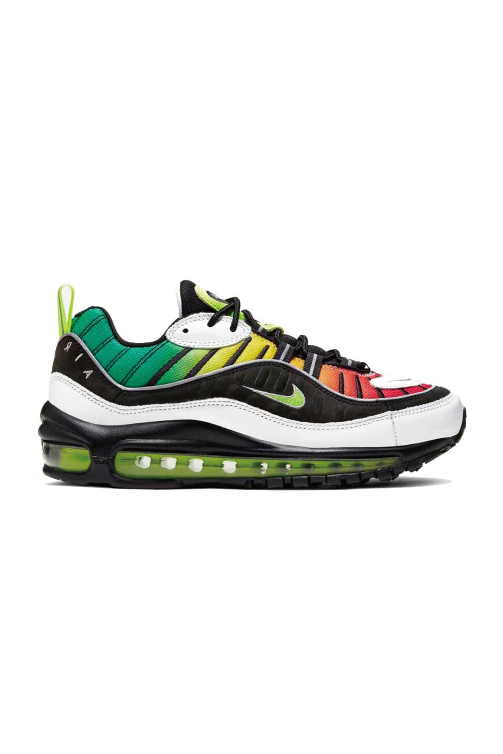 Nike Air Max 98 Olivia Kim No Cover (W)