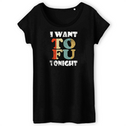 Tofu | Damen T-Shirt