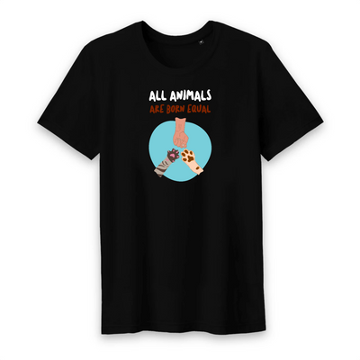 All Animals | Herren T-Shirt