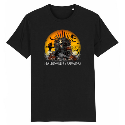 Halloween is Coming | Unisex T-Shirt