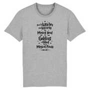 Back to Witches | Unisex T-Shirt