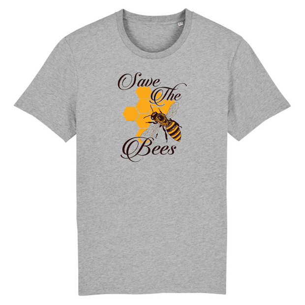 Save the Bees | Unisex T-Shirt