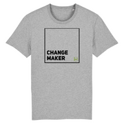 Change Maker | Unisex T-Shirt von Green Consulting
