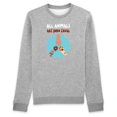 All Animals | Unisex Sweatshirt