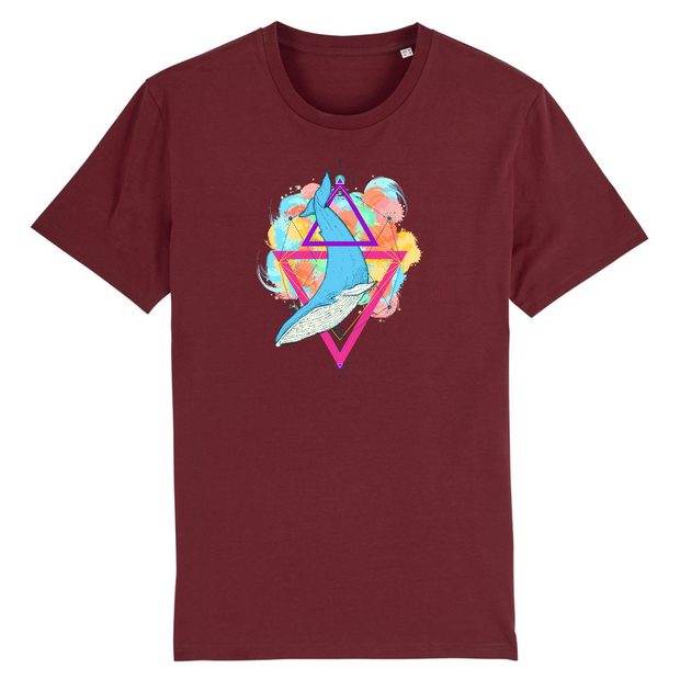 Waltastic in Farbe | Unisex T-Shirt