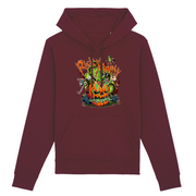 Rick and Morty | Unisex Hoody mit Fronttasche