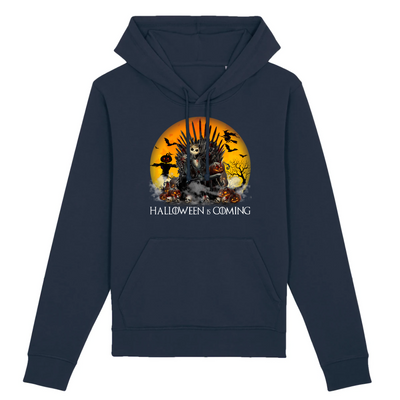 Halloween is Coming | Unisex Hoody mit Fronttasche