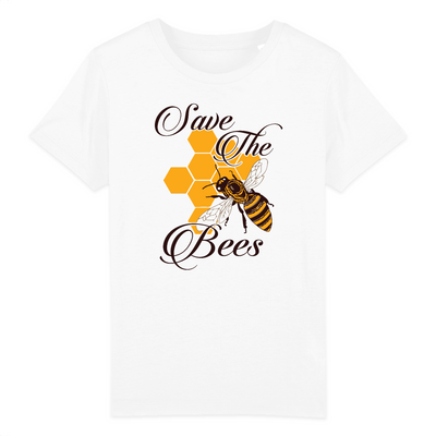 Save the Bees | Kinder T-Shirt