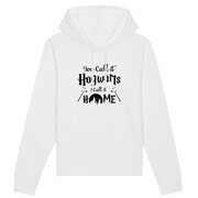 I Call it Home | Unisex Hoody mit Fronttasche