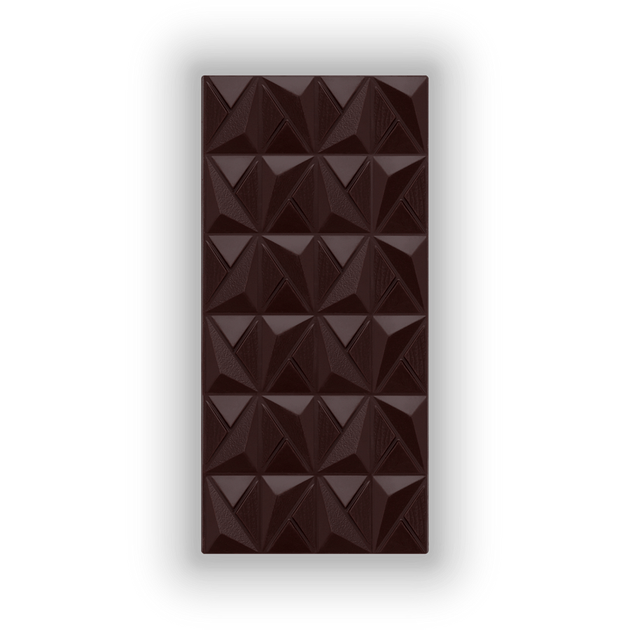 Doisy & Dam Dark Coconut & Lucuma Chocolate Bars 12 x 80g