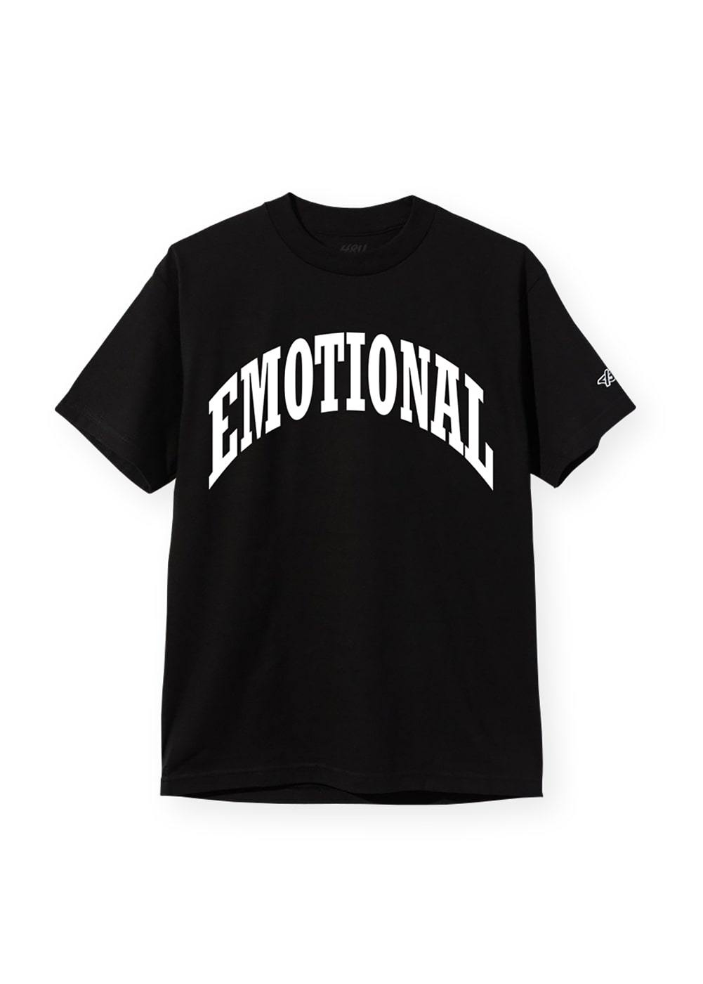 Emotional (Black)