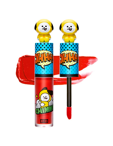 VT BT21 Art In Lip Tint (4 Types)