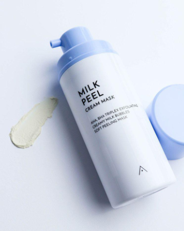 Althea Collection Milk Peel Cream Mask