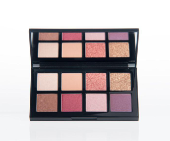 Althea Collection Sunrise & Moonrise Eyeshadow Palette