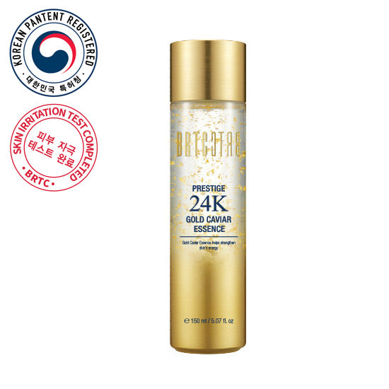 BRTC Prestige 24k Gold Caviar Essence 150ml