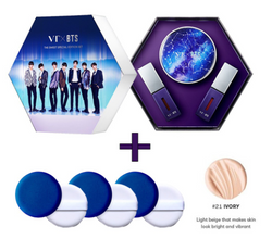 VT x BTS The Sweet Special Edition Set (2 Types)