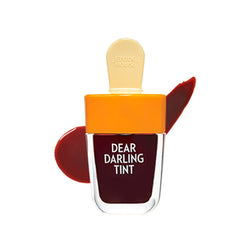 ETUDE HOUSE DEAR DARLING WATER GEL TINT ICE CREAM #OR205