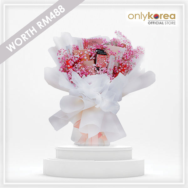 Cosmetics Bouquet (2 Variation)