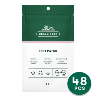 VT Cica Spot Patch 12pcs / 48pcs