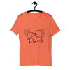 Unisex T-Shirt - Jamboree, 17 | Cheers To You
