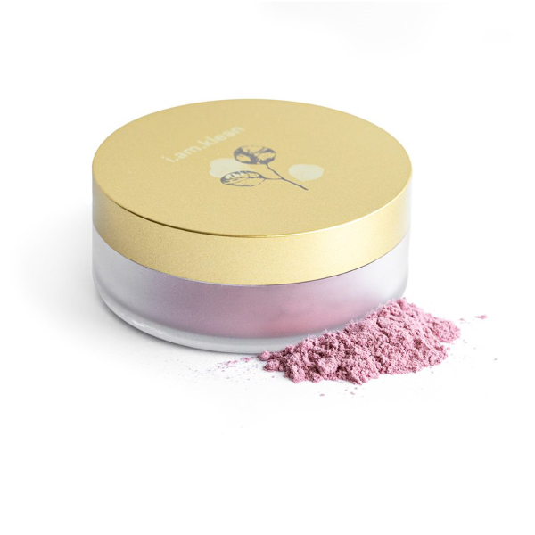 Loose Mineral Blush - Perfect Pink 1