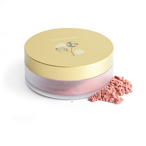 Loose Mineral Blush - Popular Pink 2