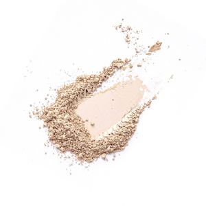 Loose Mineral Foundation - Pleasant Peach 1