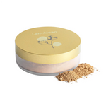 Loose Mineral Foundation - Pretty Peach 2