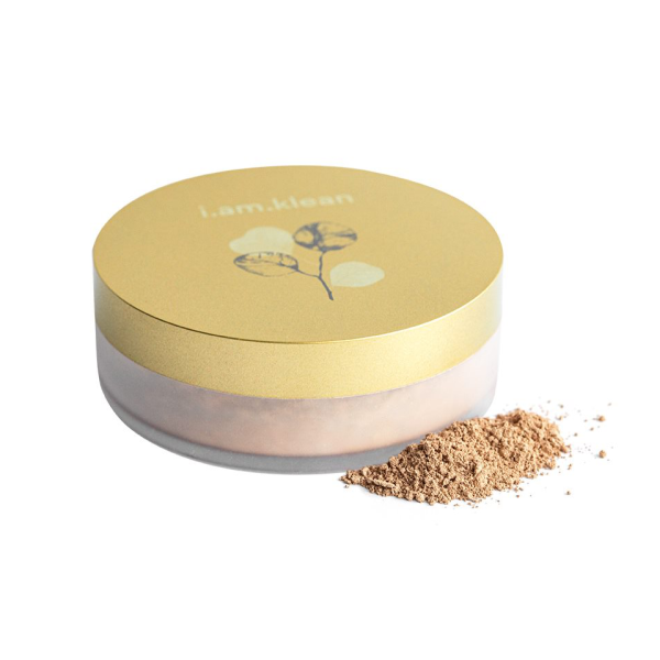 Loose Mineral Foundation - Powerful Peach 3