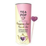 Passion Fruit Punch  Tea-On-A-Stick