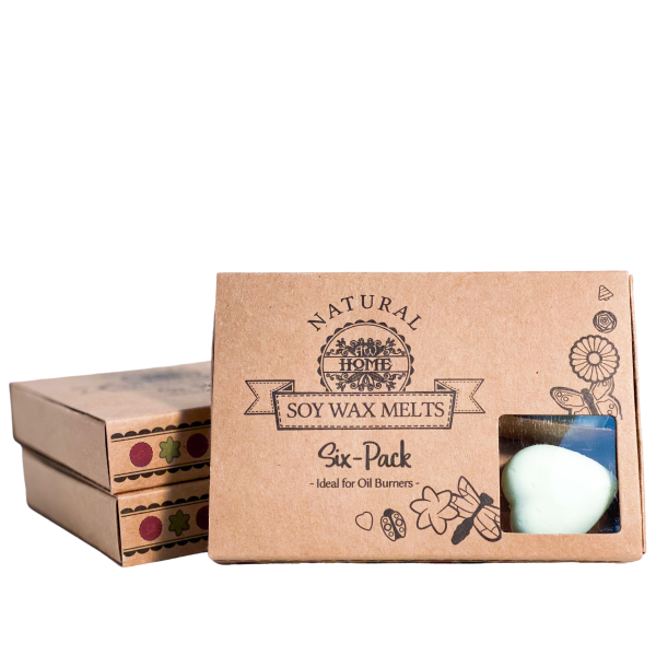 Watermeloen Waxmelts - Doosje met 6 melts