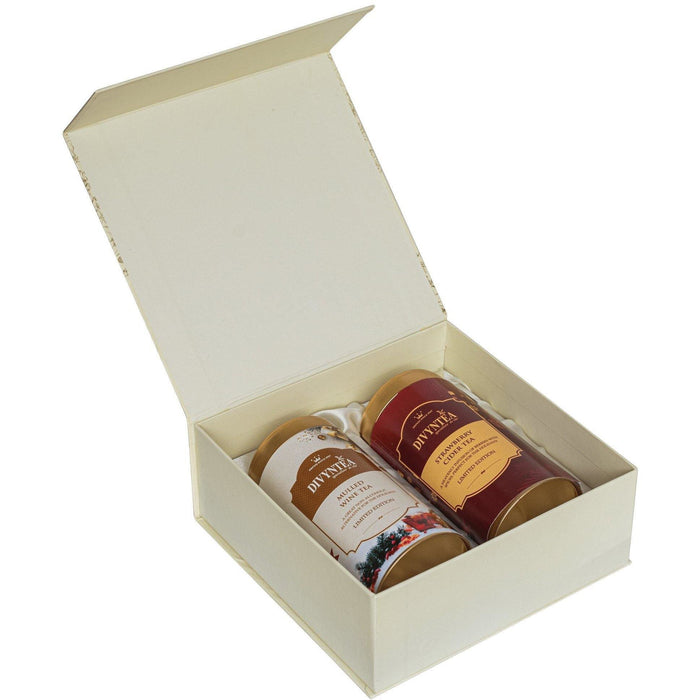 Festive Gift Box (Limited Edition) - Divyntea