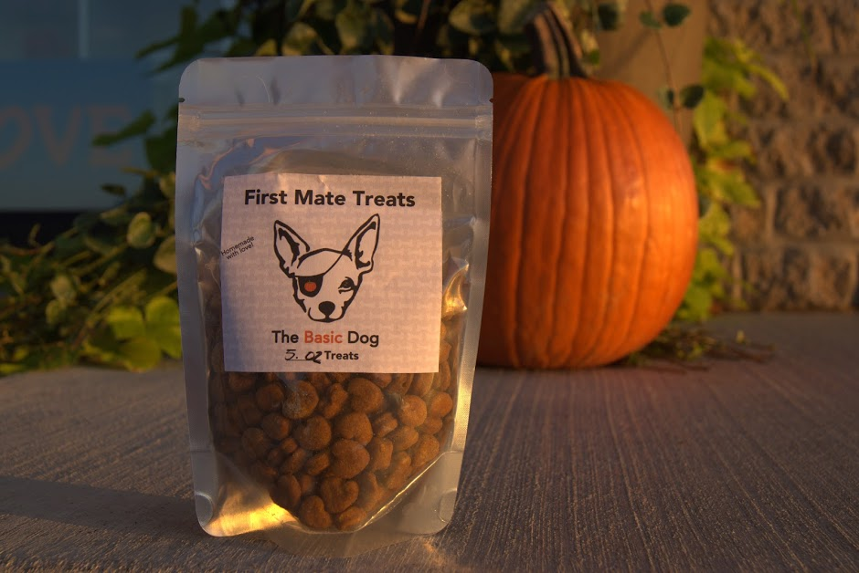 The Basic Dog Training Treats