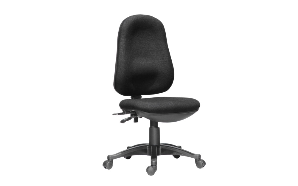 Swivel chair, No Armrests
