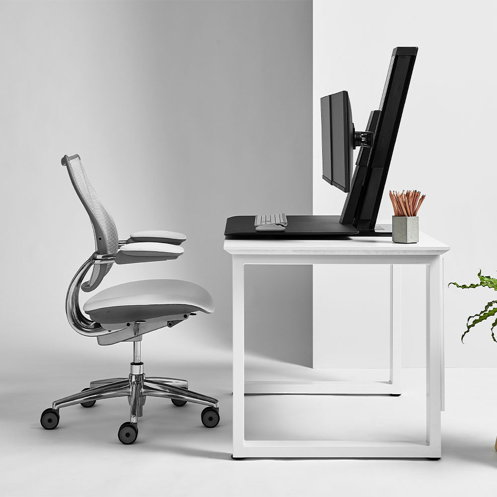 Humanscale Quickstand, Eco