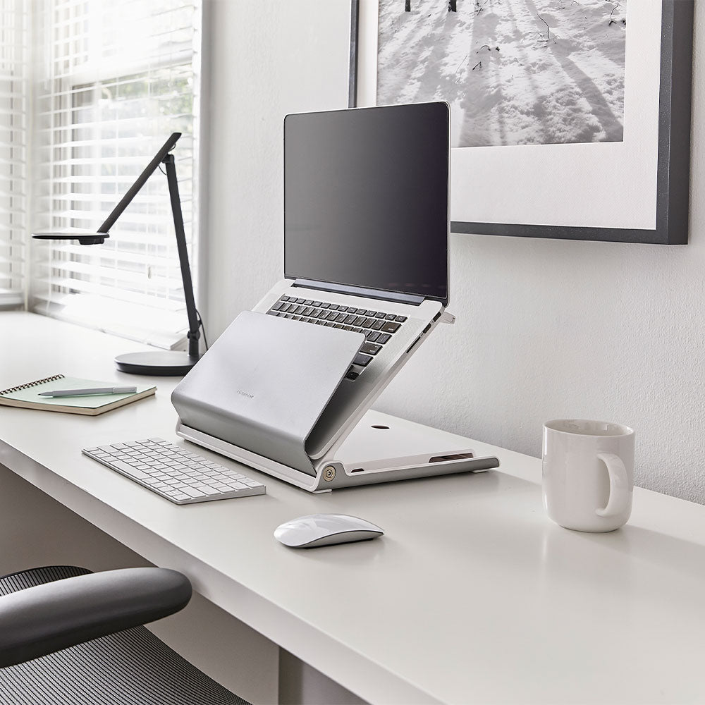 L6 Notebook Manager by Humanscale
