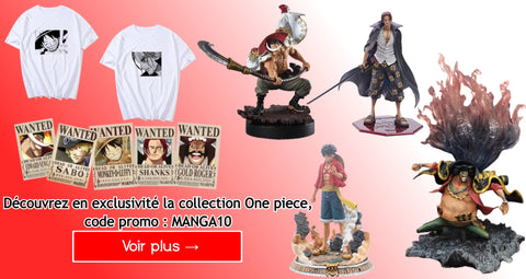 One piece - collection