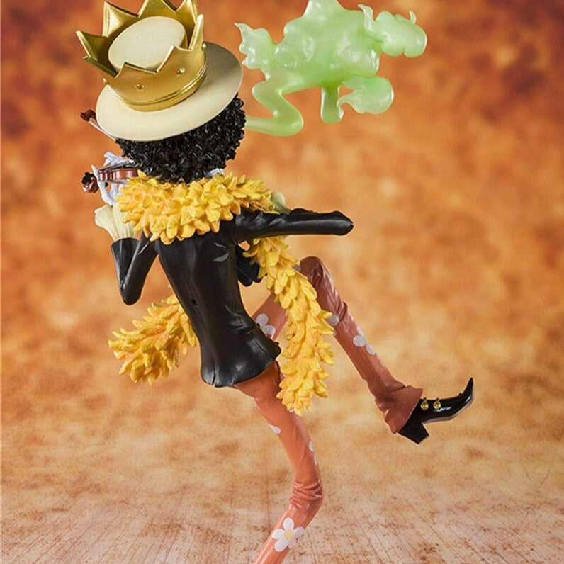 Figurine Brook - One piece - Dimension Manga