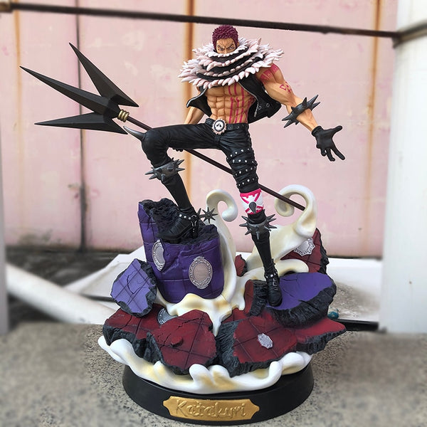 Figurine Katakuri - One piece - Dimension manga
