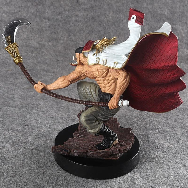 Figurine Barbe Blanche - One piece - Dimension Manga