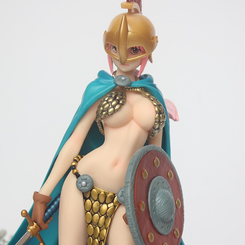 Figurine Rebecca - One piece - Dimension Manga