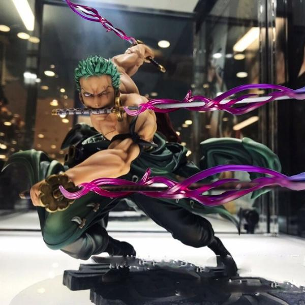 Figurine Zoro roronoa One piece - Dimension manga